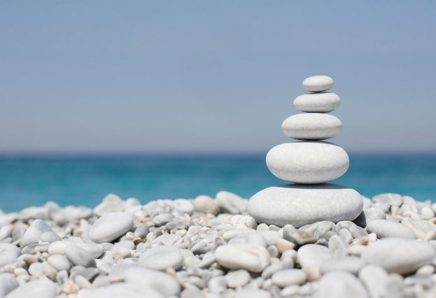 Mindfulness er en praksis med røtter i de østlige visdomstradisjonene.